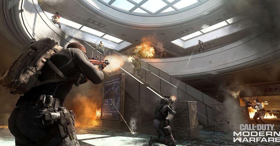Call Of Duty Modern Warfare And Warzone Season 5 Battle Pass Detailed