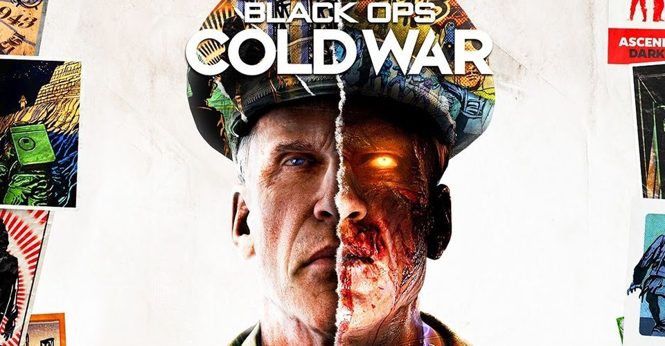 Call Of Duty Black Ops Cold War S Zombies Mode Has A Ton Of Potential