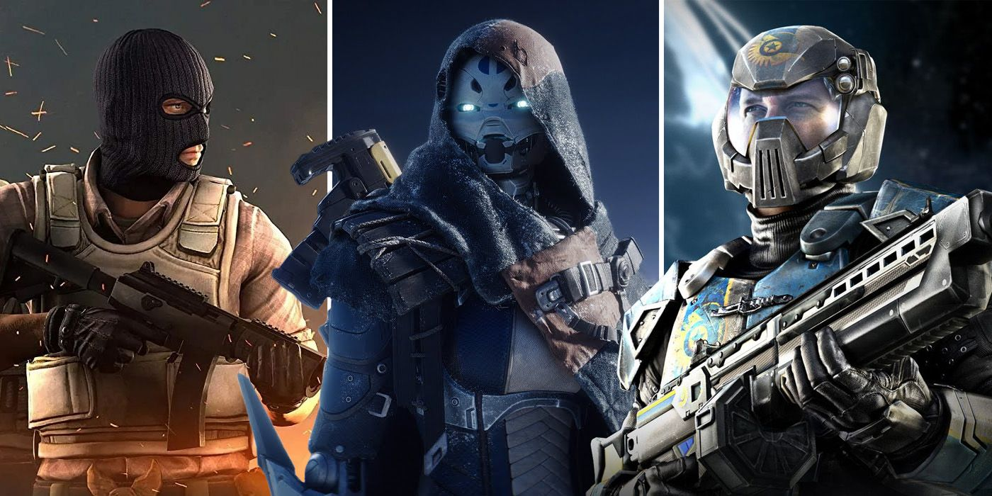 10 Great Free To Play Co-Op PC Games To Play Right Now (According to Metacritic)