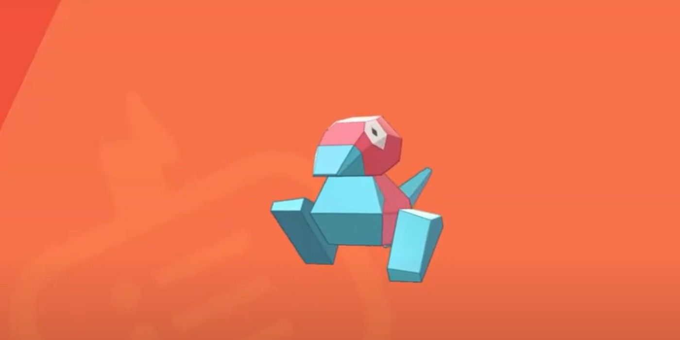 Pokemon Fans Are Showing Porygon Love on Twitter | Game Rant