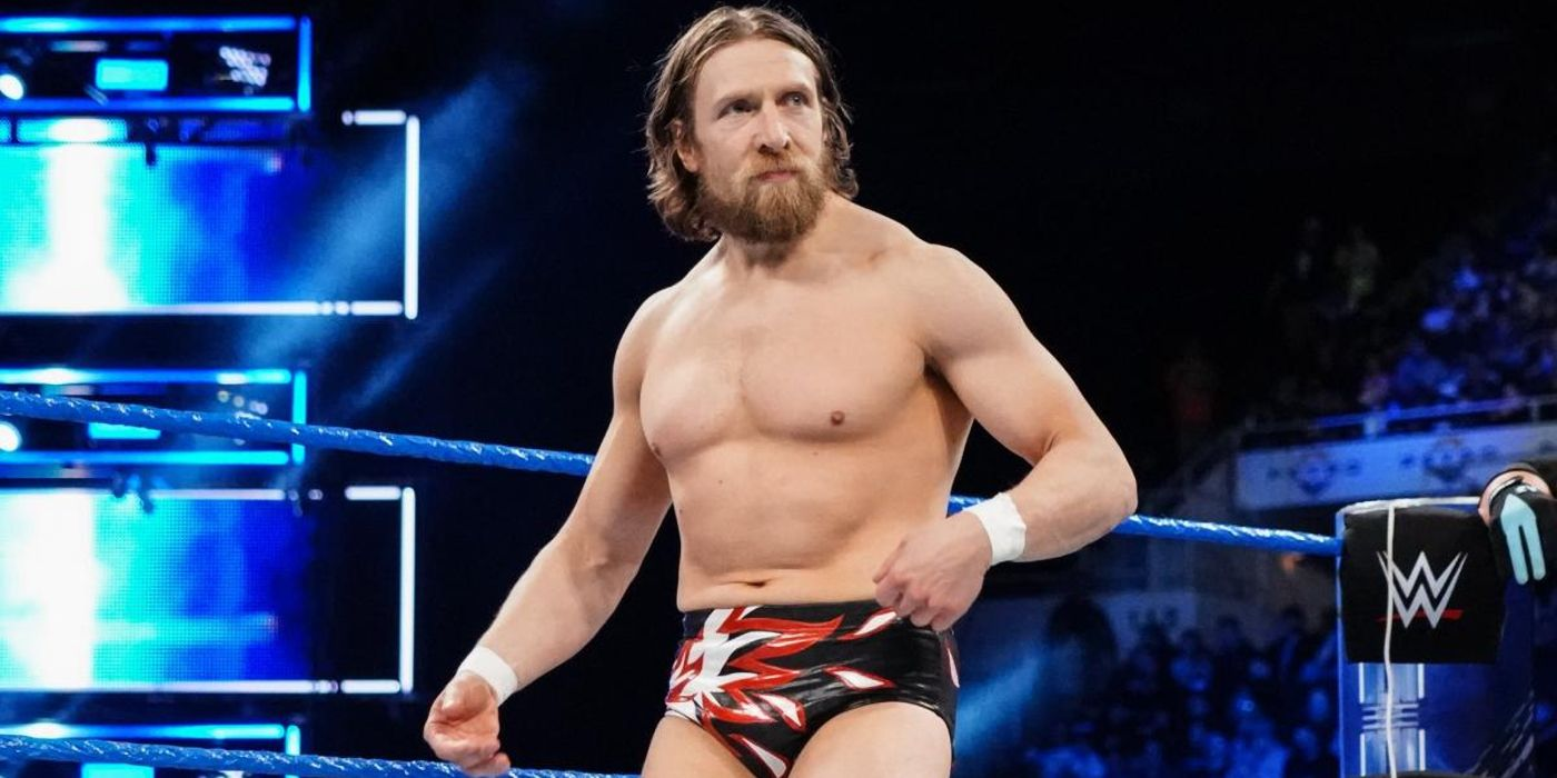 Former WWE Star Daniel Bryan Has Reportedly Signed With AEW