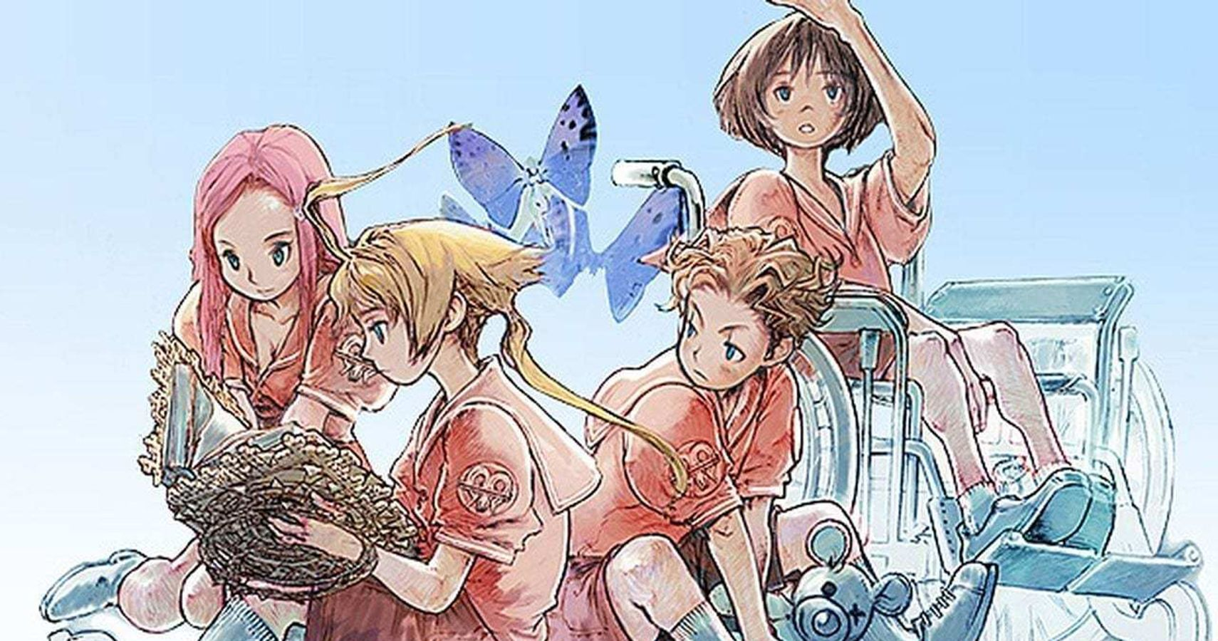 Final Fantasy Tactics Advance 5 Reasons Marche Is The Real Villain 5 Reasons Mewt Is