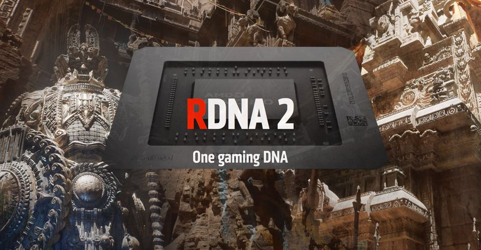 What To Expect From Amd S Rdna 2 Reveal Game Rant