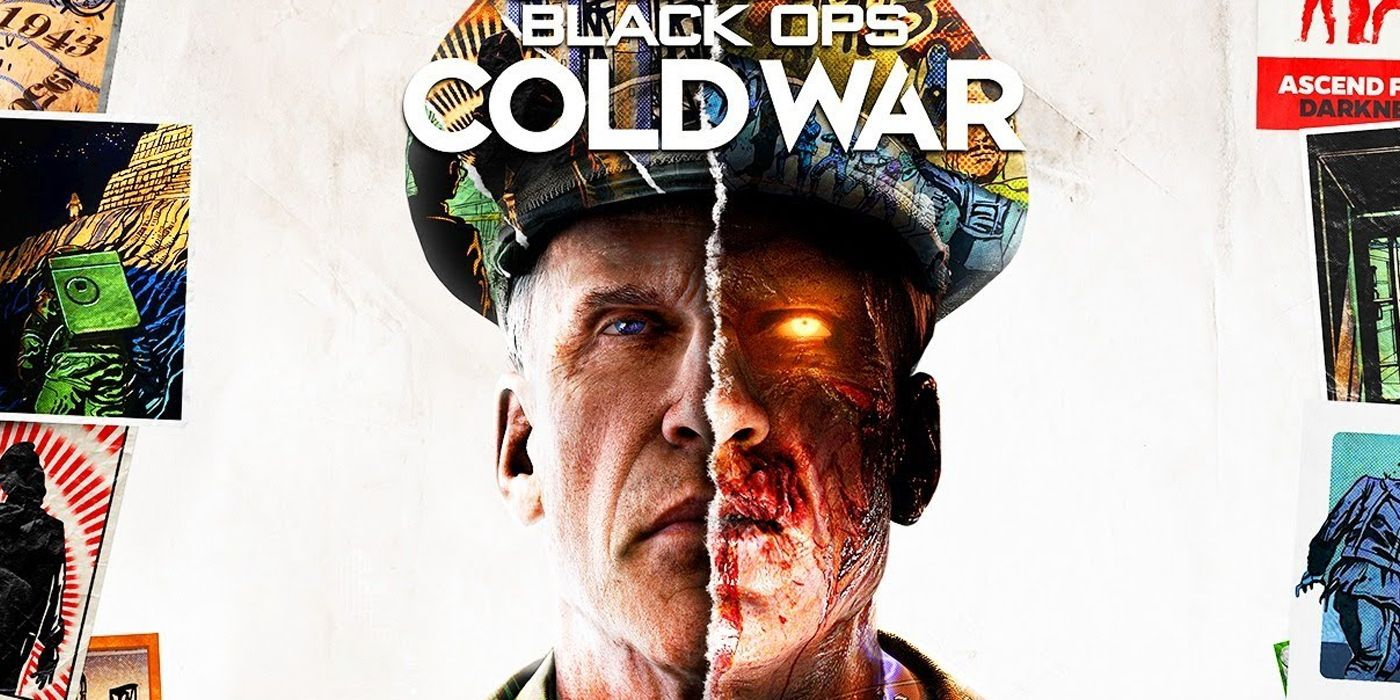 Call Of Duty Black Ops Cold War Zombie Leaks Reveal Additional Details