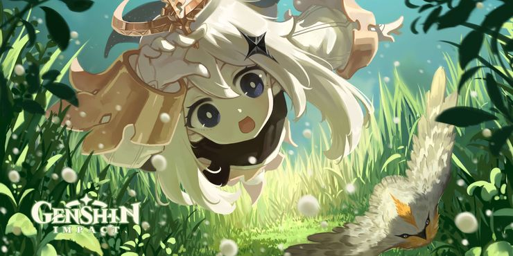 Genshin Impact Redeem Codes For Free Rewards Game Rant