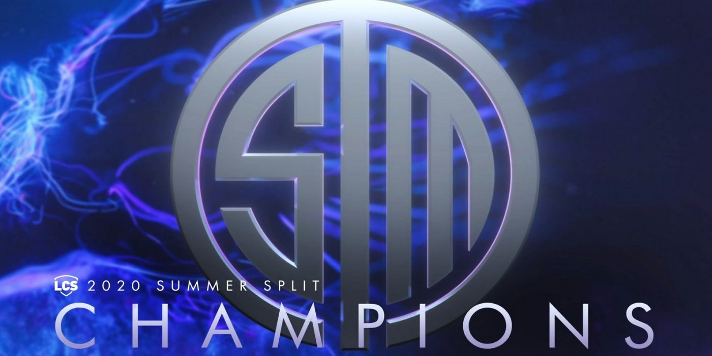 Lol Summer Split 2021