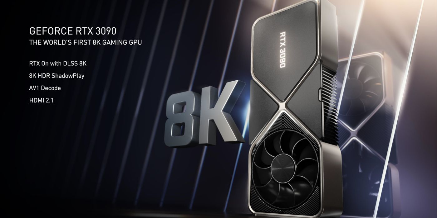 Leaked 3090 Graphics Card Tests Suggest It's Not as Powerful as PC Gamers Hope