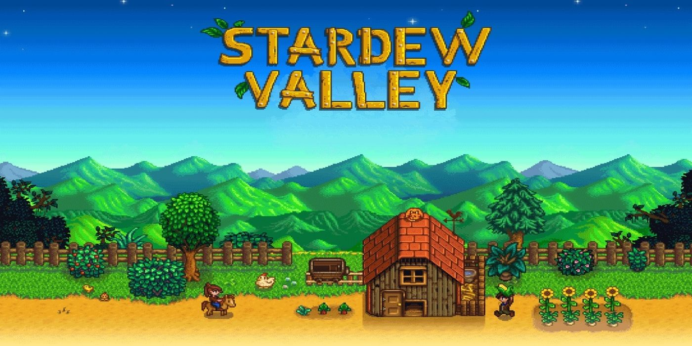 Stardew Valley: How to Sell Weapons and Other Items | Game Rant