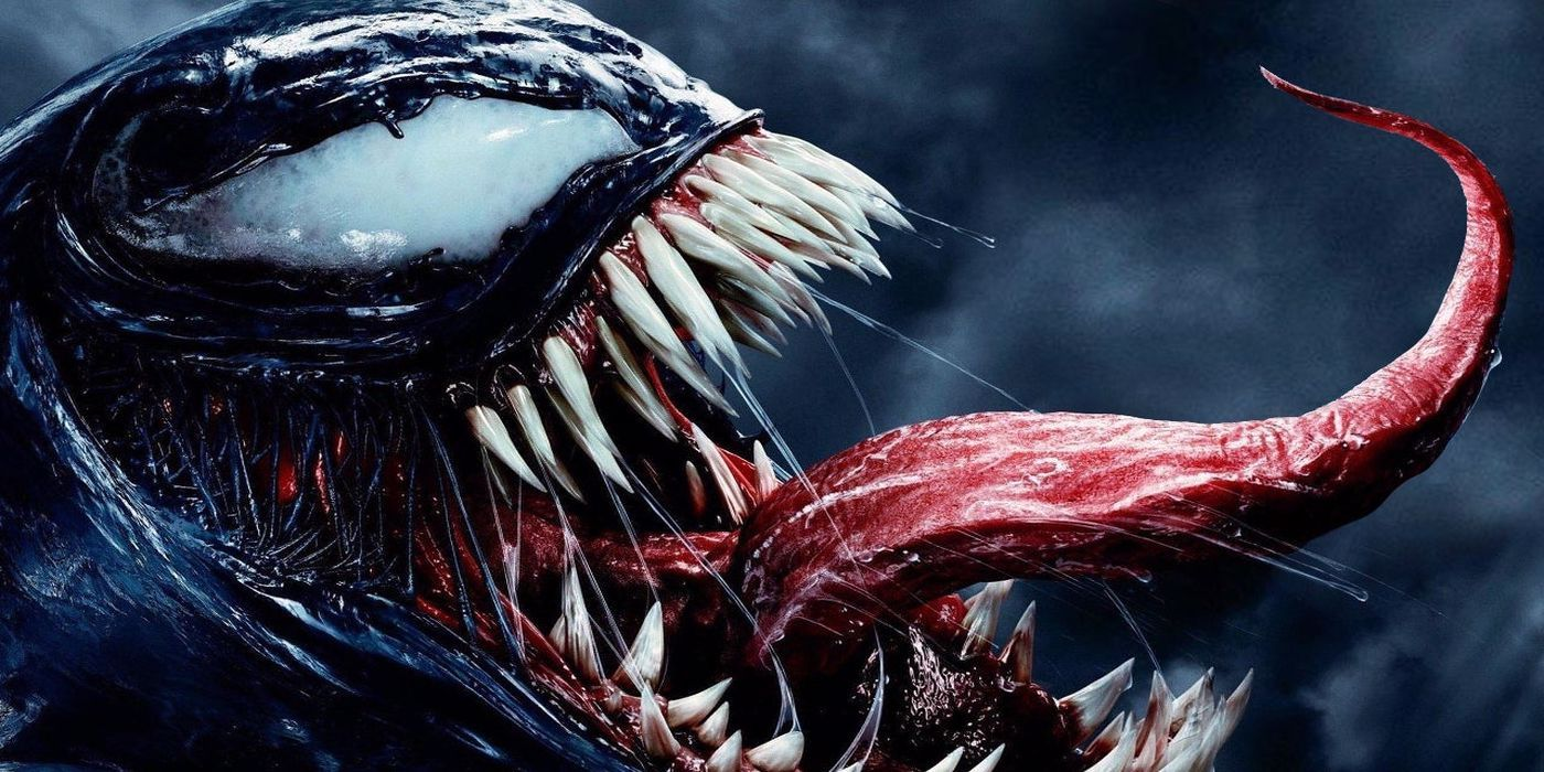 Fortnite Leaks Venom Skin Game Rant The venom skin is a fortnite cosmetic that can be used by your character in the game! fortnite leaks venom skin game rant