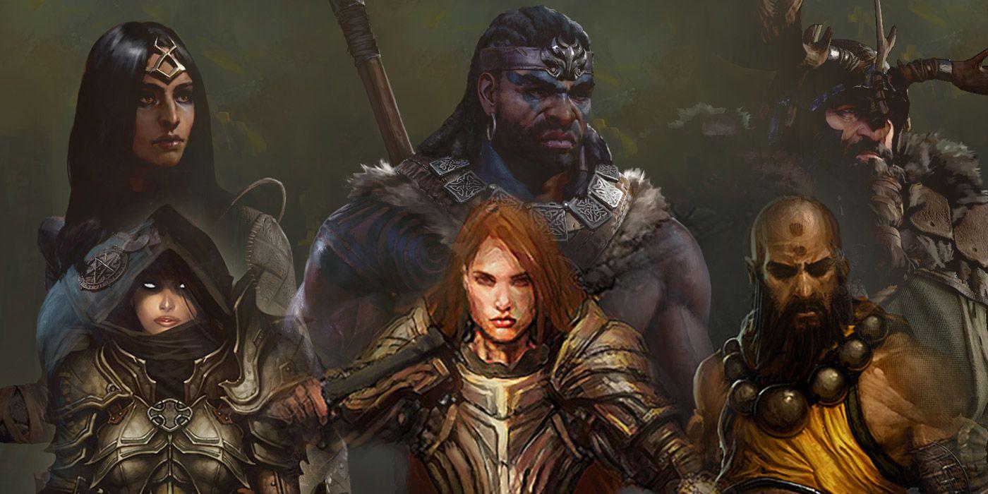 Data de lançamento do Diablo 4: todos os rumores e teorias 2