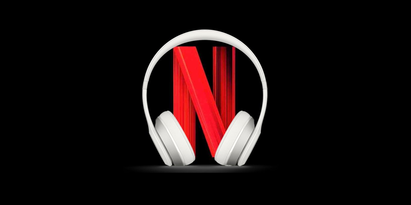 Netflix Possibly Considering Audio-Only Feature for Existing Programming