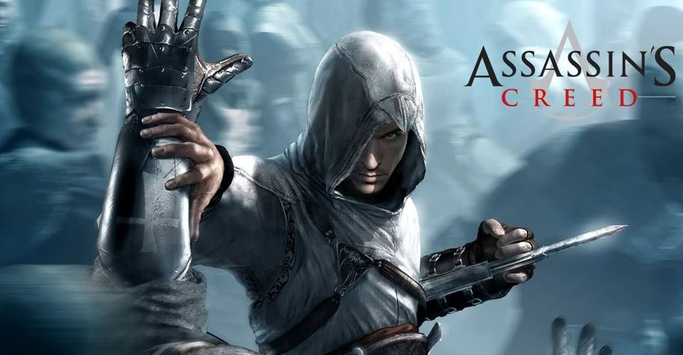 Assassin S Creed Valhalla Bringing Back Yet Another Big Feature From First Game
