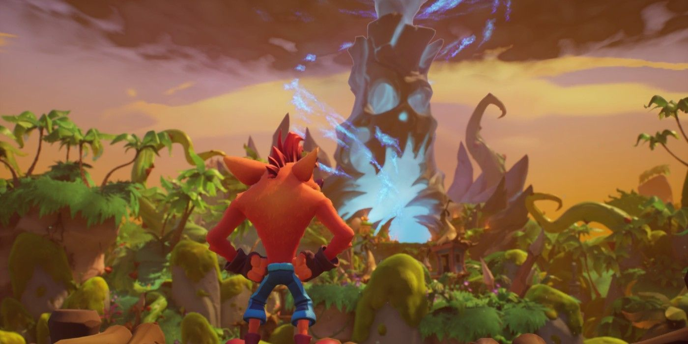 Crash Bandicoot 4: How Long Does It Take to Beat? | Game Rant