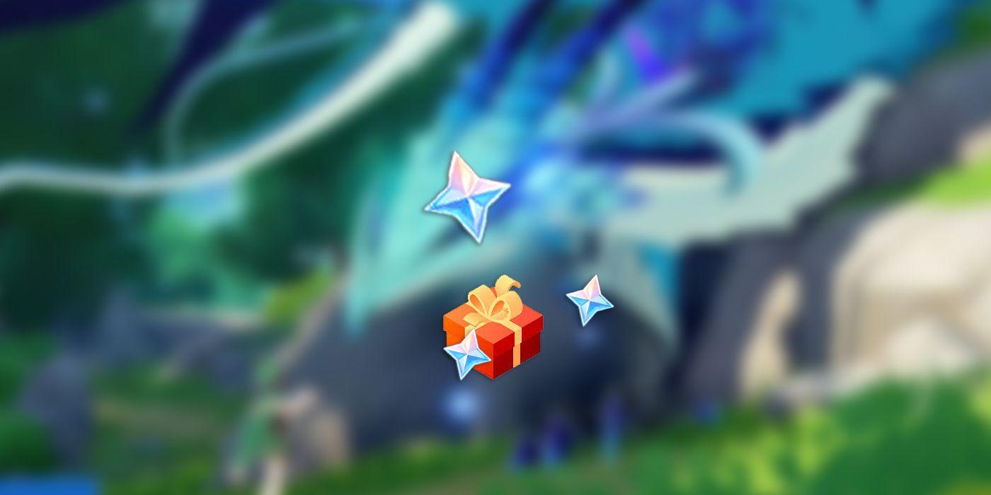 Genshin Impact: Another Free Primogem Code   Game Rant