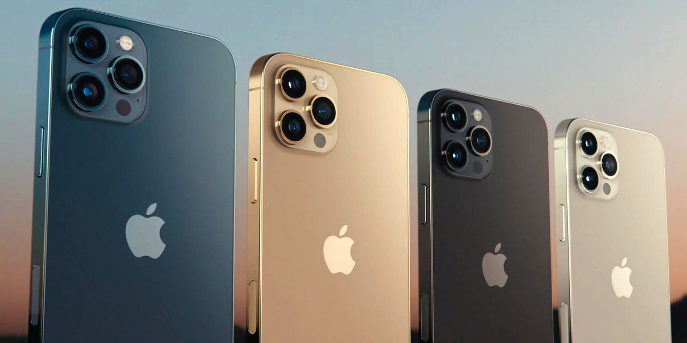 Apple iPhone 12 Pro and Max Confirmed With Release Date ...