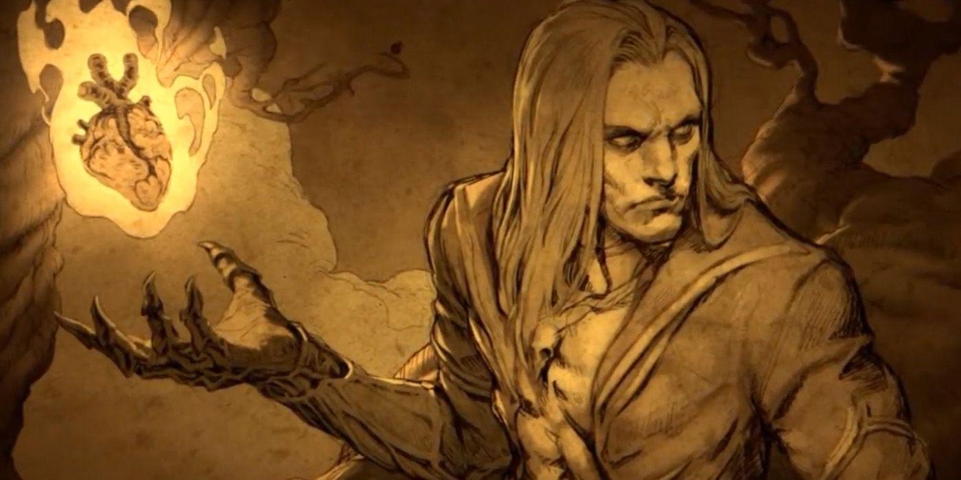 Diablo 4: Os prós e contras de incluir o Necromante 3