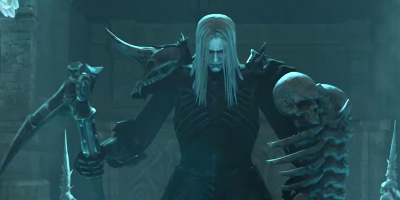 Diablo 4: Os prós e contras de incluir o Necromante 1