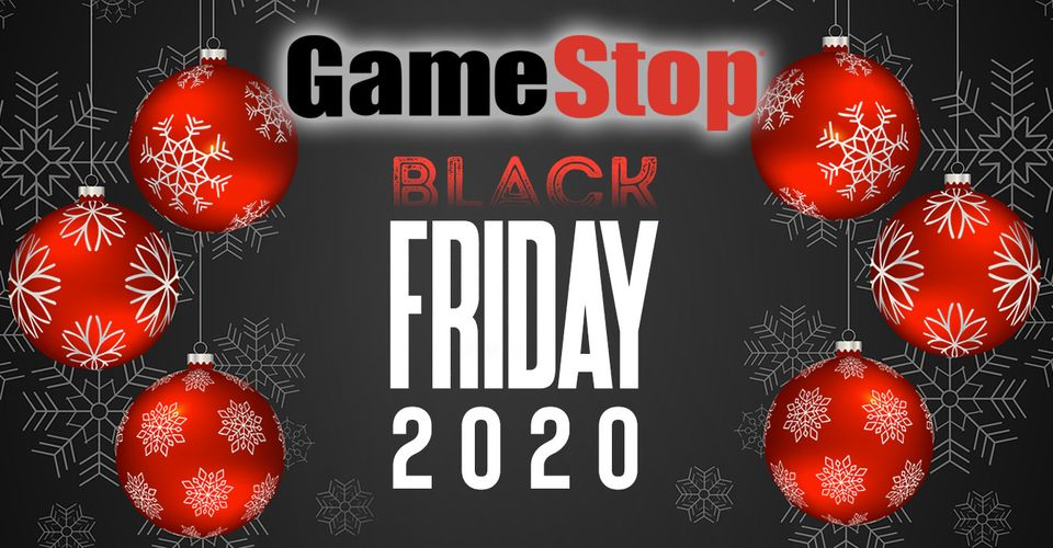 Deals For Gamestop Christmas 2020 The Best Black Friday 2020 Video Game Deals at GameStop