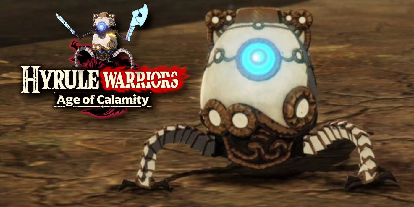 Hyrule Warriors Age Of Calamity How To Unlock Terrako Laptrinhx