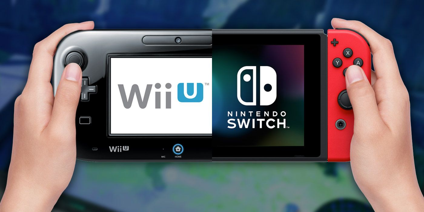 Which Wii U Ports Will Come to Switch Next? | Game Rant