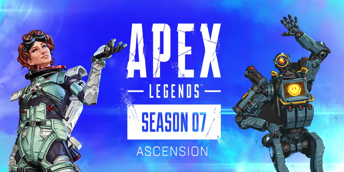 Apex Legends Season 7 Character Tier List Game Rant