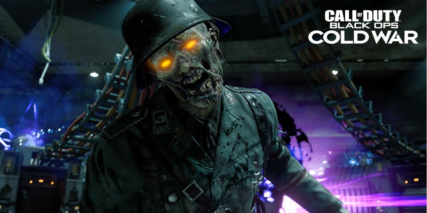 Call Of Duty Black Ops Cold War Zombies Story Revealed