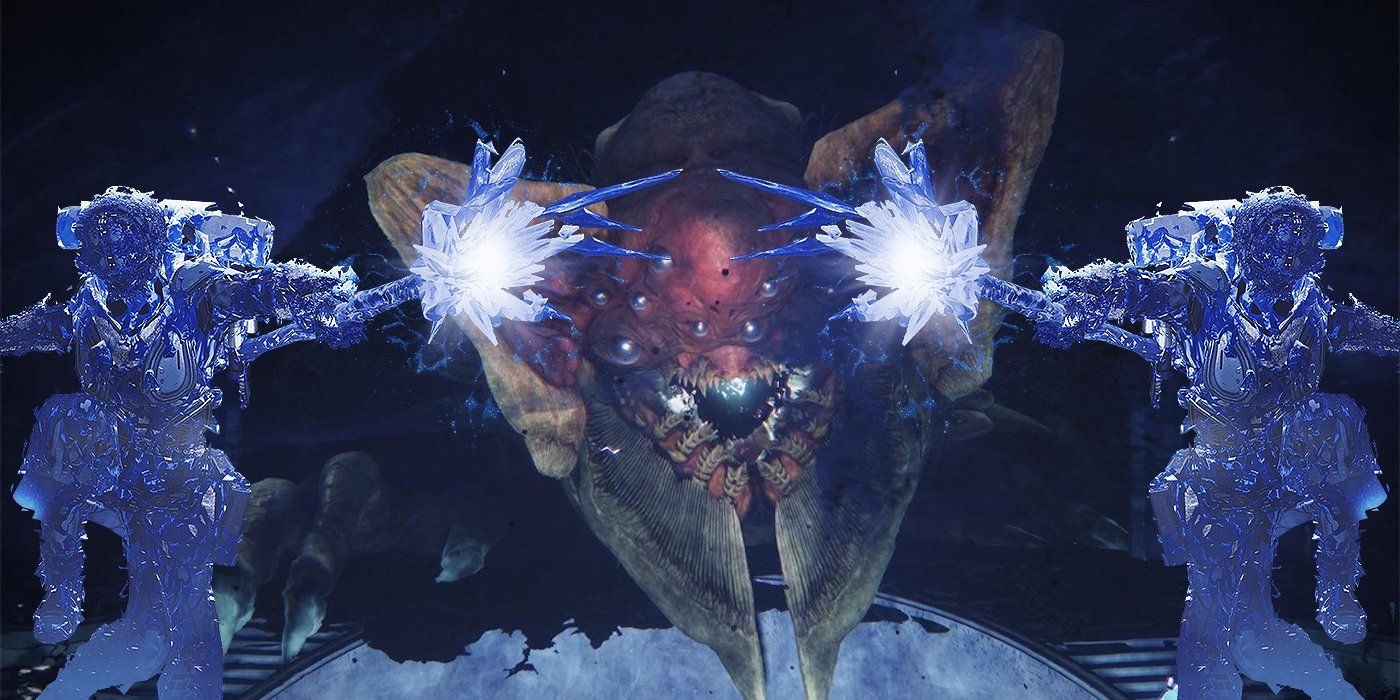 Destiny 2's New Stasis Supers are So Broken They are Melting Raid Bosses