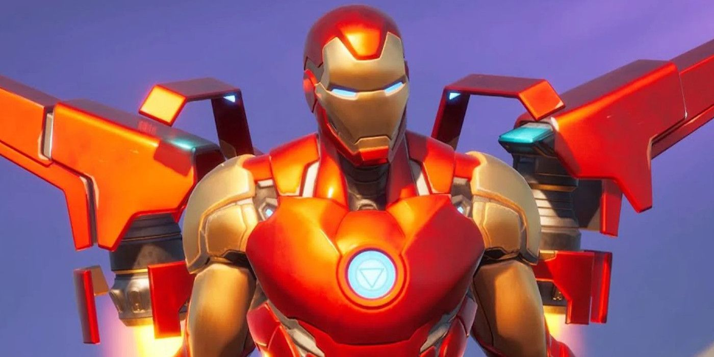 Fortnite How To Get Stark Industries Jetpack Game Rant The jetpack is a limited time rare, epic and legendary backpack item in battle royale. how to get stark industries jetpack