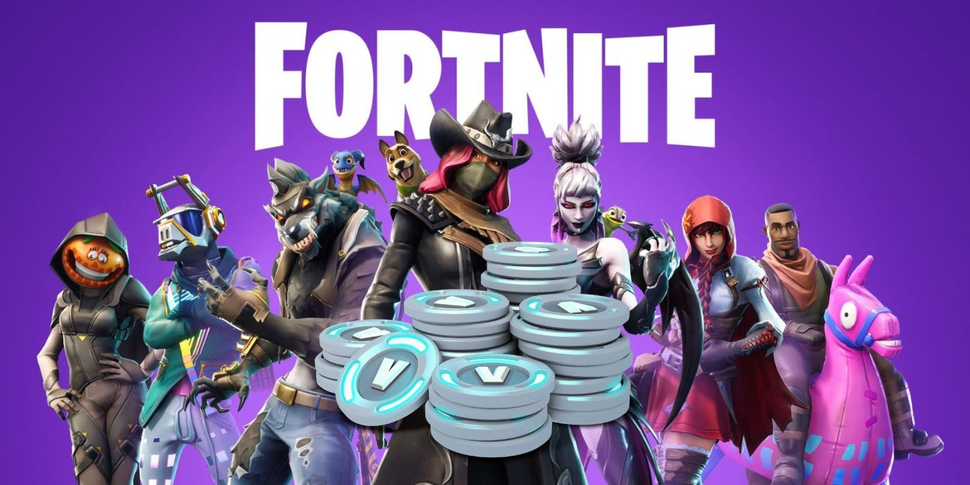 fortnite v bucks generator