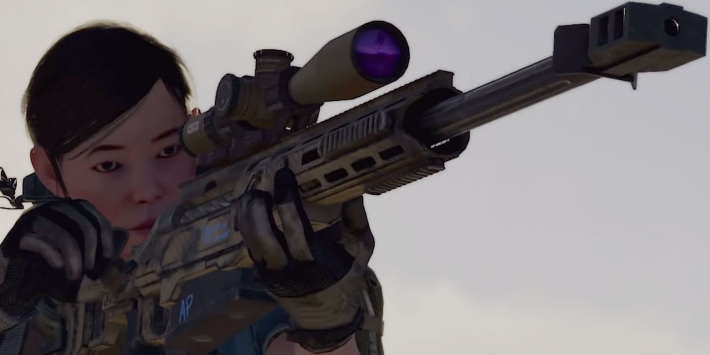 The Division 2 is Adding a Great Feature for Gear Loadouts