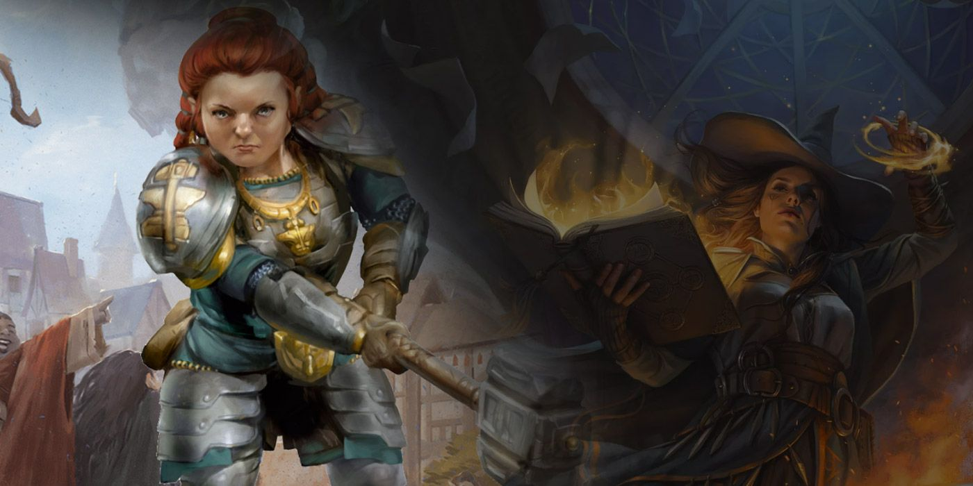 Dungeons and Dragons 5e Artificer - Armorer Breakdown | Game Rant