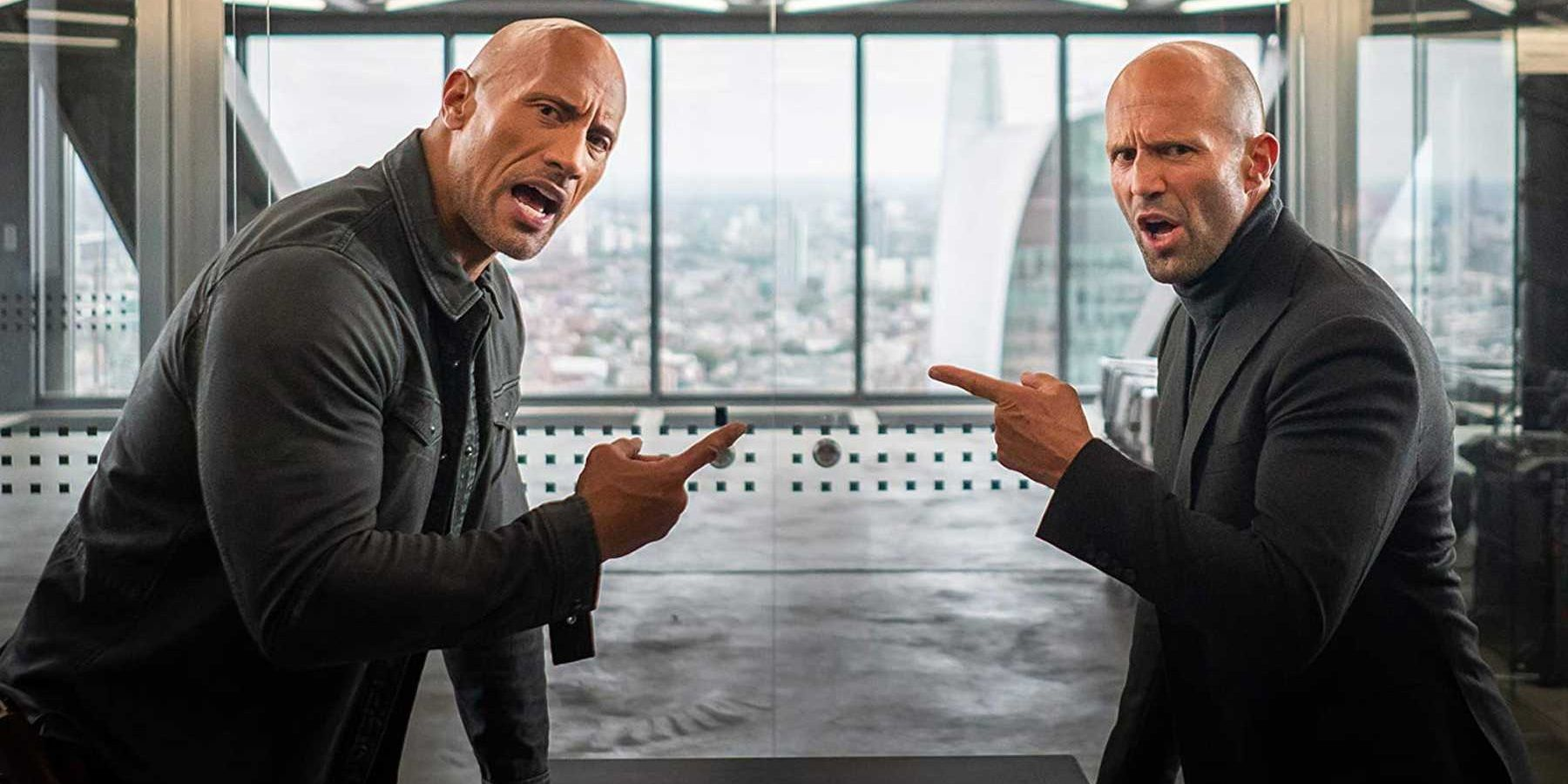 F9 Director Teases Hobbs And Shaw Return In Main Fast And Furious Saga