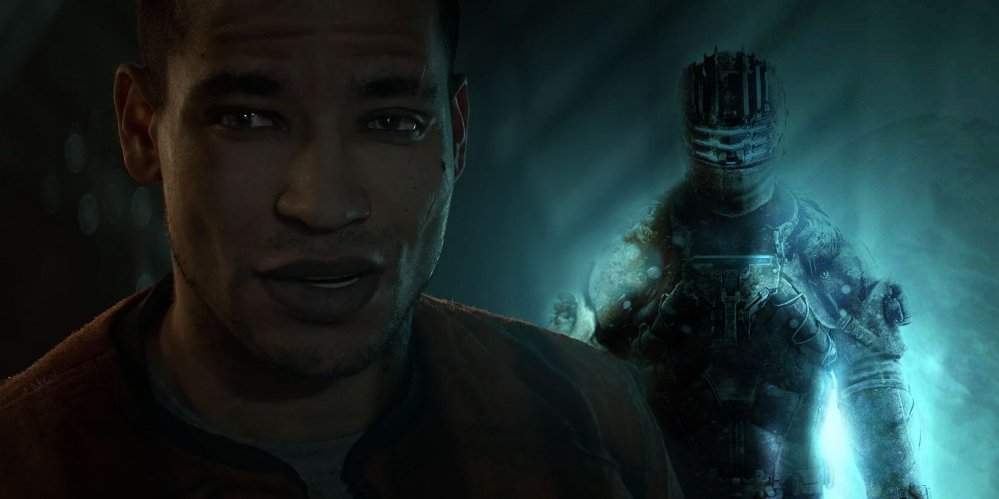 Callisto Protocol Has to Live up to Dead Space's Legacy