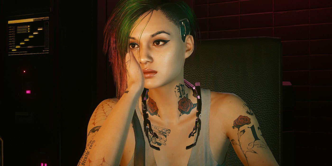 Cyberpunk 2077: Crafting Level Glitch for Fast Max Skill