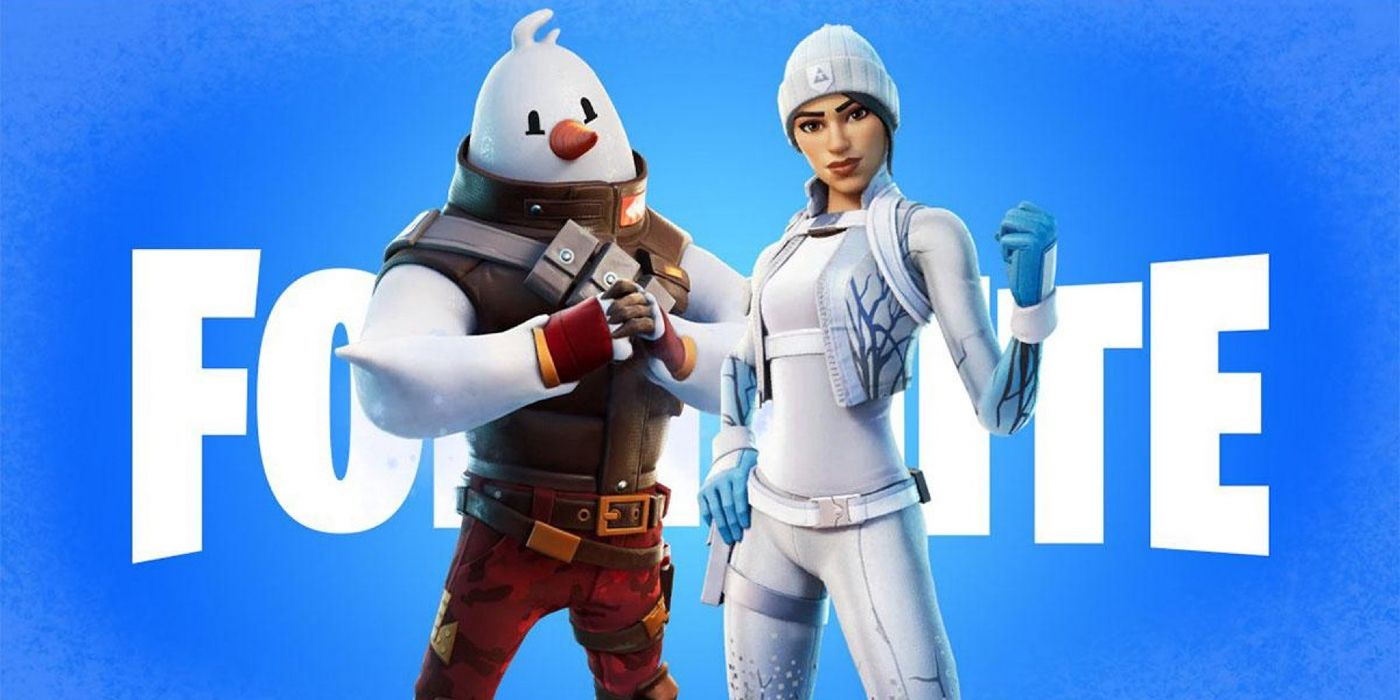 Best Fortnite Skin To Win 3 Fortnite Skins Accused Of Being Pay To Win Game Rant