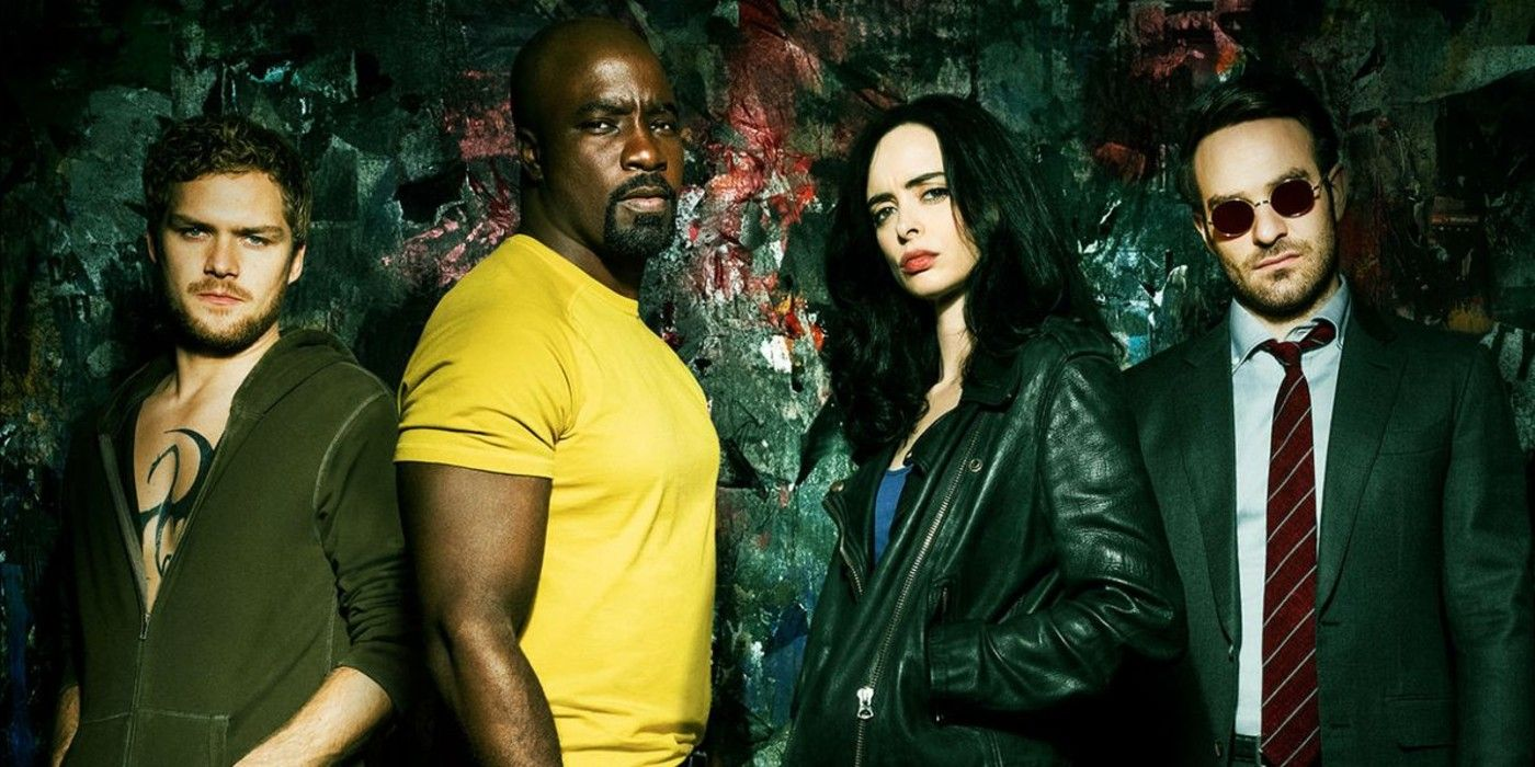 Marvel Studios Not Ruling Out Introduction Of 'The Defenders' To MCU
