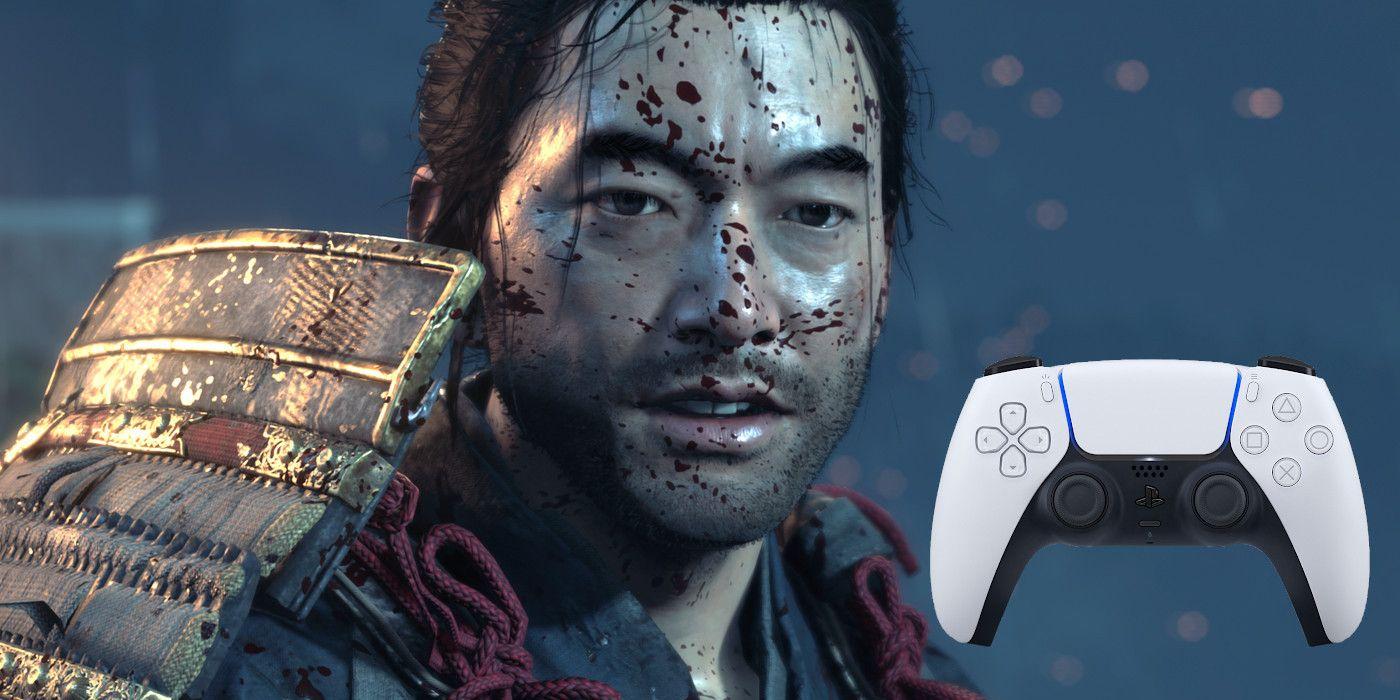 Ghost of Tsushima Developer's LinkedIn May Reference PS5 Upgrade
