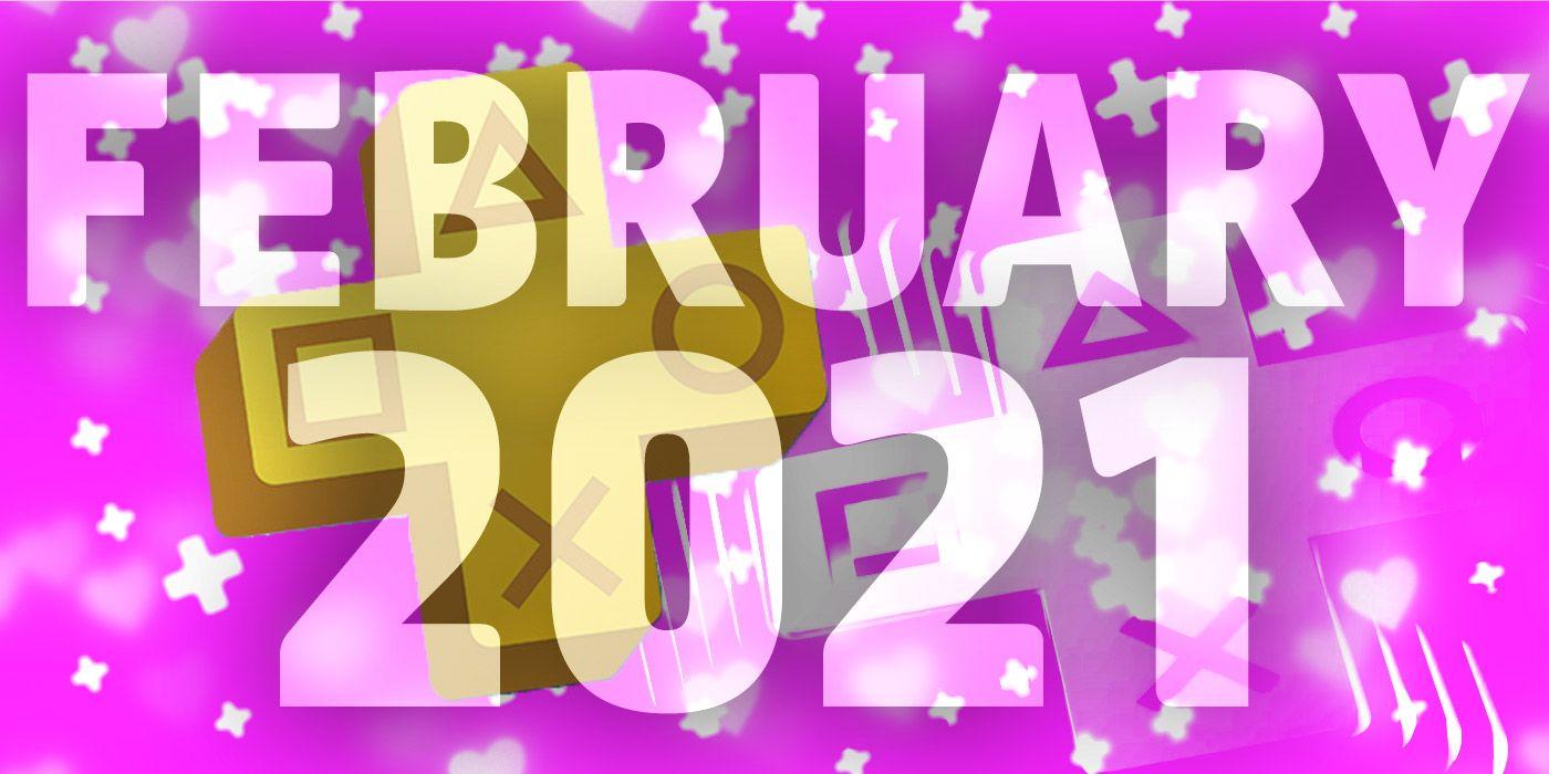 Playstation Plus Februar 2021