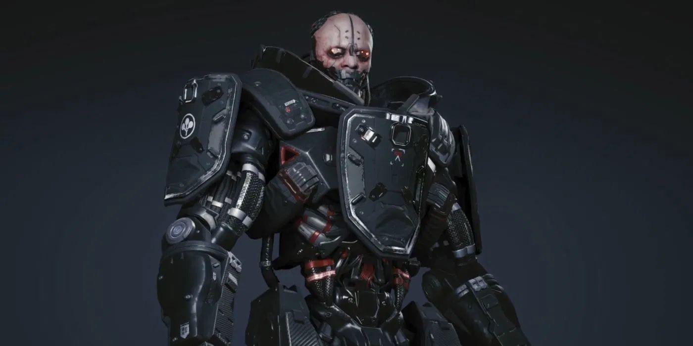 Cyberpunk 2077 Mod Lets Players 'Romance' Adam Smasher