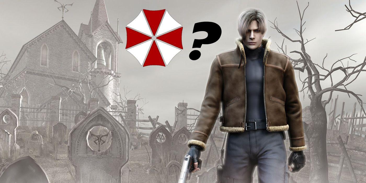 Resident Evil 4 Remake tem muito o que explicar 1