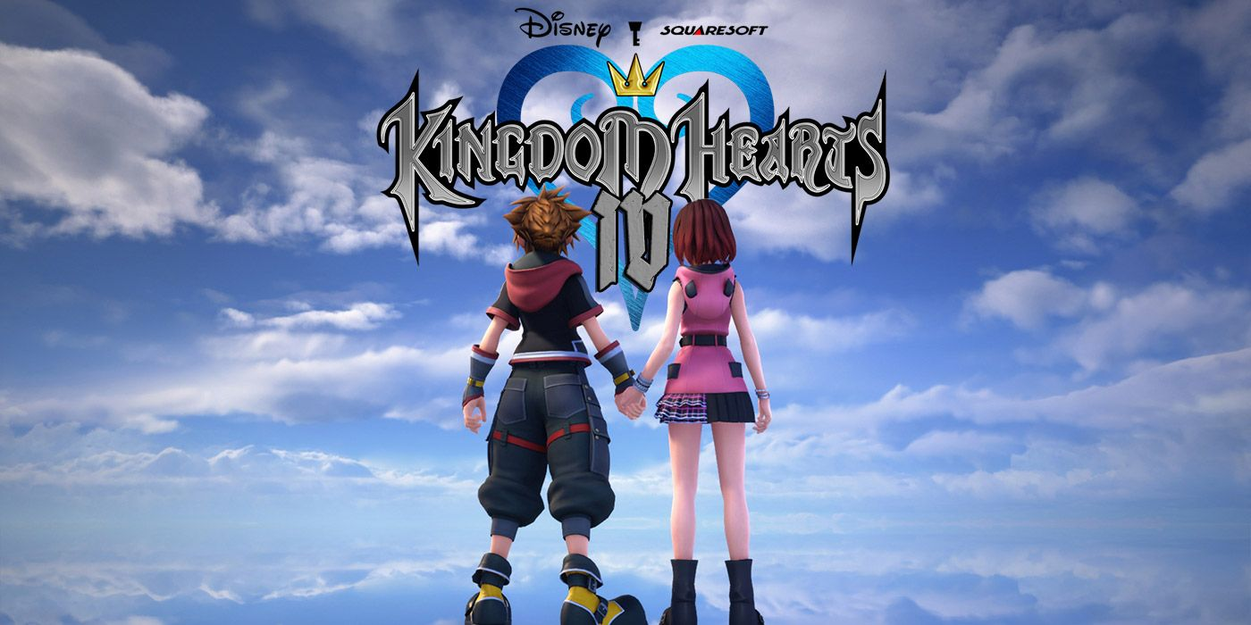 Kingdom Hearts 3 Won't Be the Last Game, but KH4 is ...