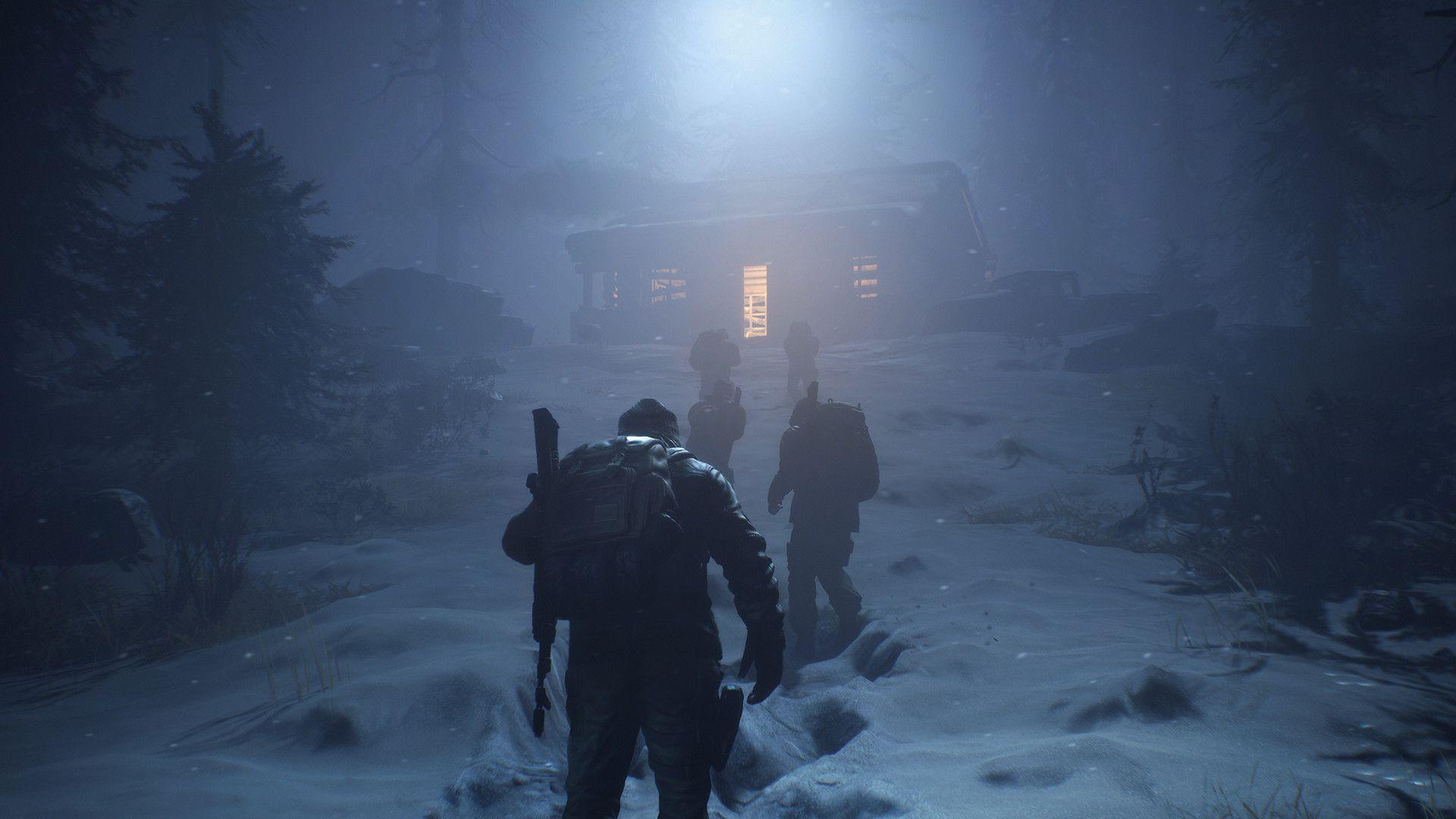The Day Before deve ser mais do que um The Last of Us de sobrevivência 2