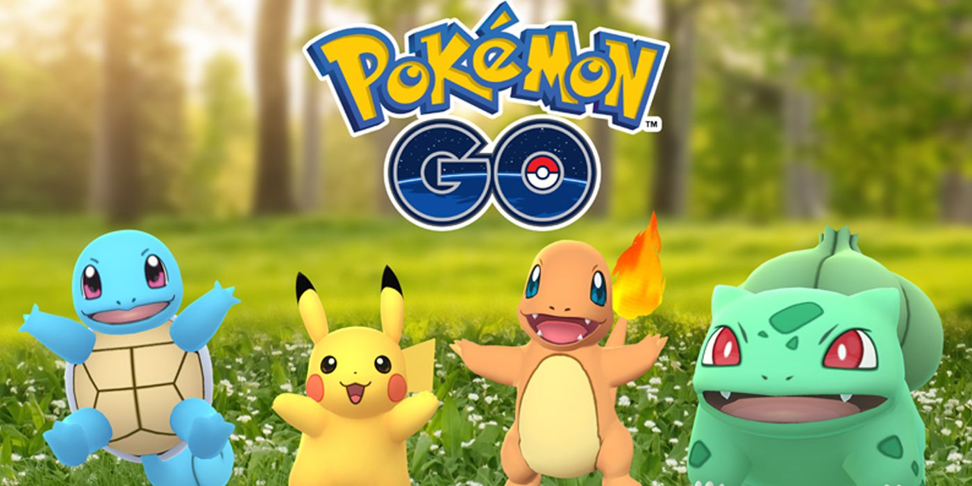 Pokemon GO: All Field Research Tasks and Rewards (March 2021)