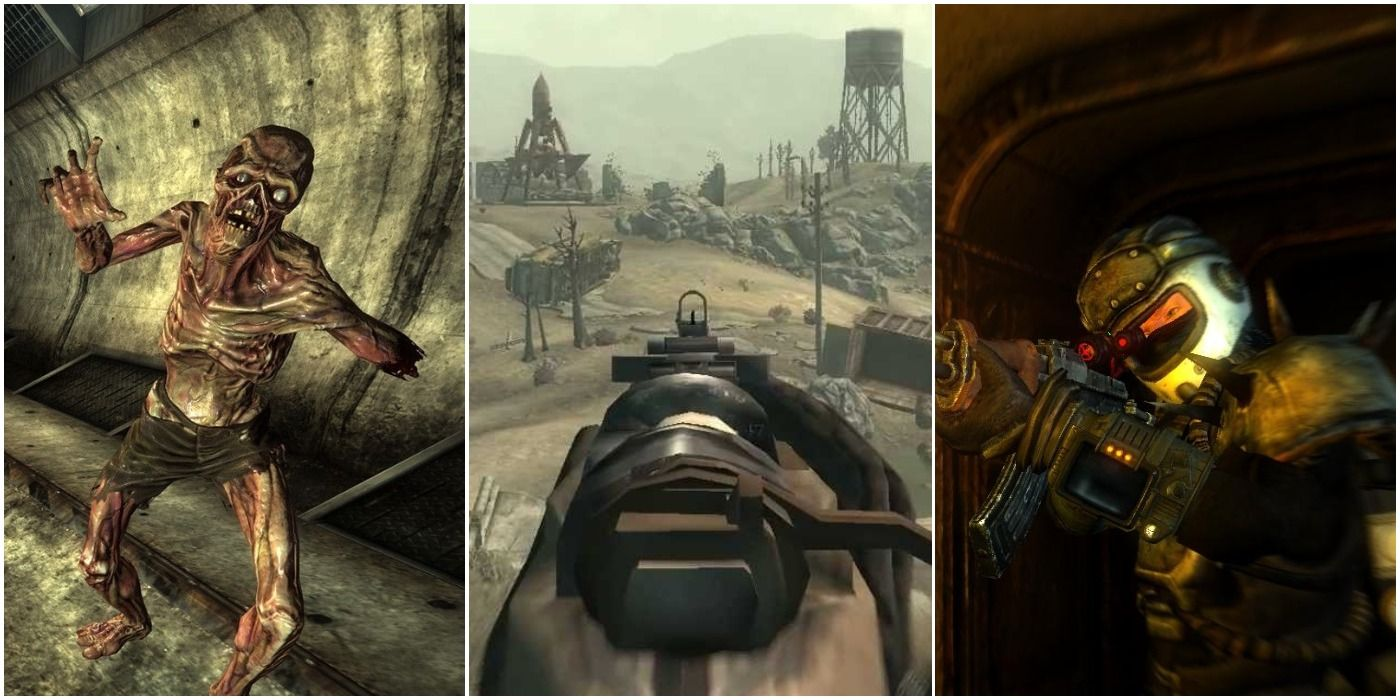 The 15 Best Fallout 3 Mods, Ranked | Game Rant