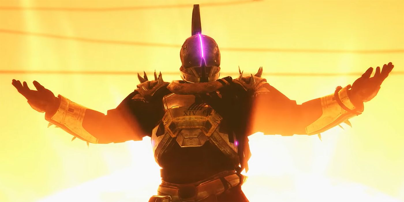 Destiny 2's Trials of Osiris is Returning Tomorrow | Game Rant