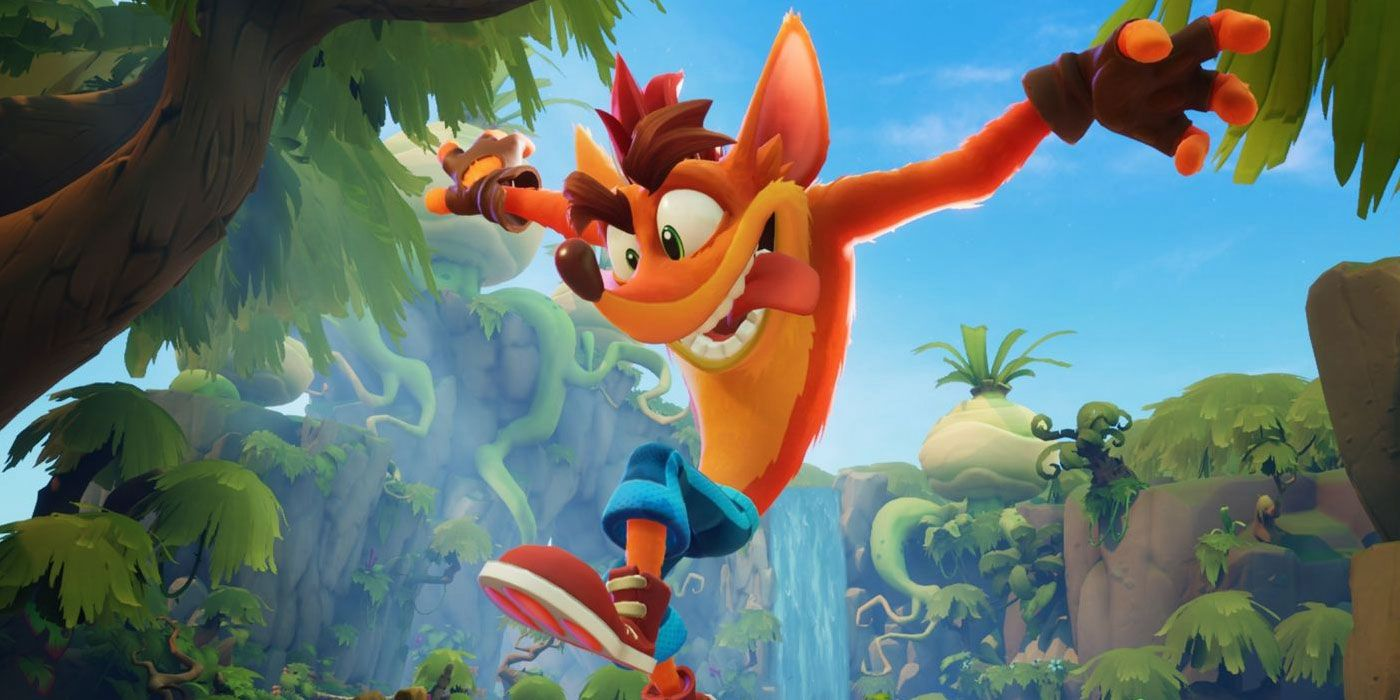 Super Smash Bros Ultimate Insider Casts Doubt on Crash Bandicoot DLC