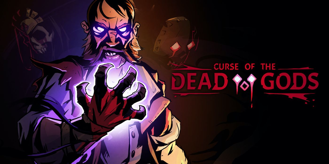 Curse of the Dead Gods Review | Game Rant