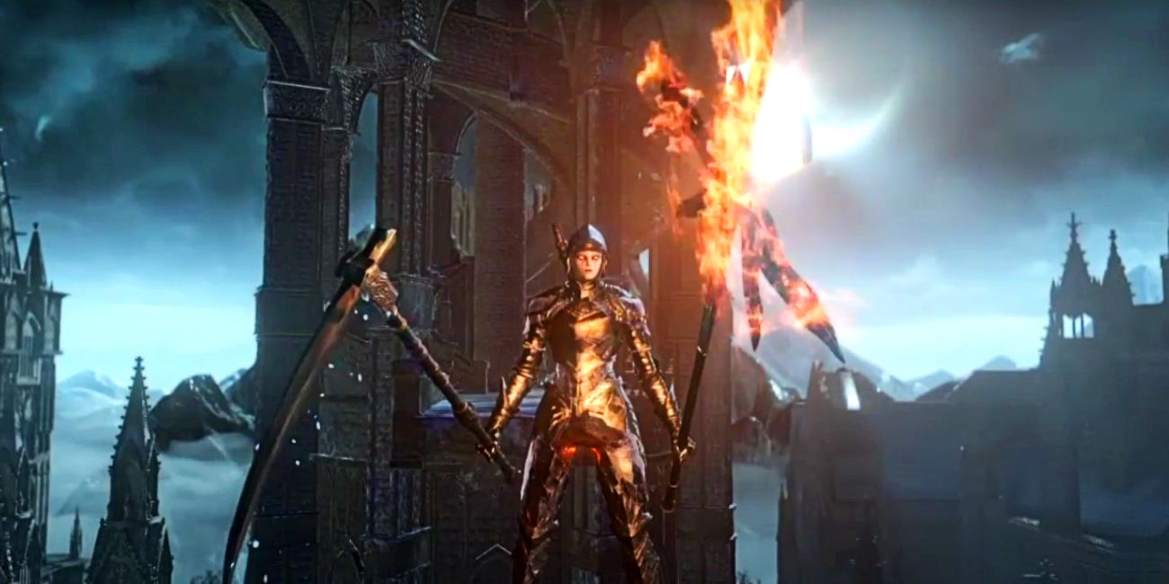 Tinder dark souls rate immolation 3 drop Rarest item