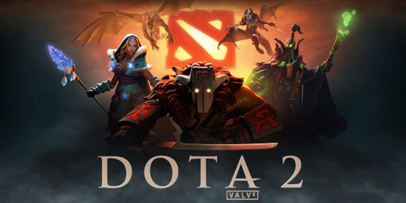 Dota 2 Documentary Will Release on Netflix | Game Rant