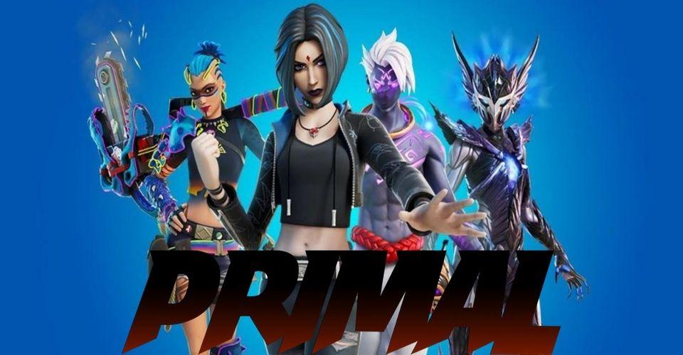 All Dc Series Skins Fortnite Fortnite Adds Raven Teen Titans Skin Game Rant